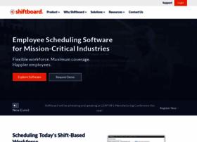 shiftboard.com