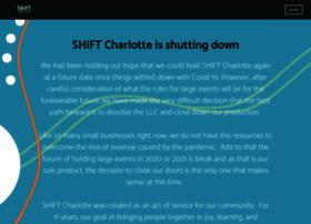 shiftcharlotte.com