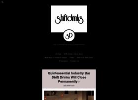 shiftdrinkspdx.com