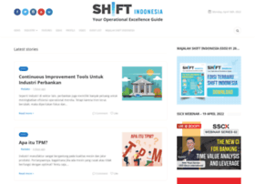 shiftindonesia.com