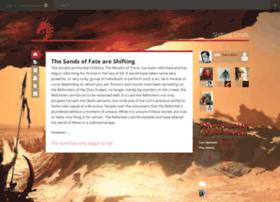 shifting-sands-1.obsidianportal.com