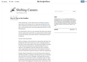 shiftingcareers.blogs.nytimes.com