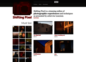 shiftingpixel.com