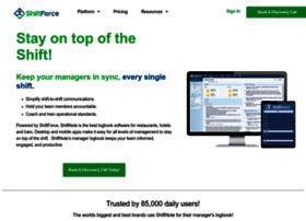 shiftnote.com