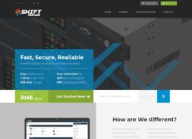 shiftserver.com