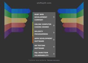 shiftsplit.com