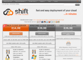 shifttothecloud.com