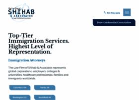 shihabimmigrationfirm.com