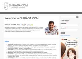 shihada.com