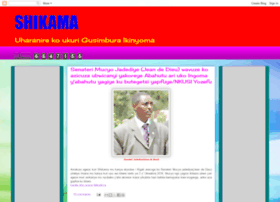 shikamaye.blogspot.no