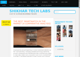 shikhartechlabs.co.nr