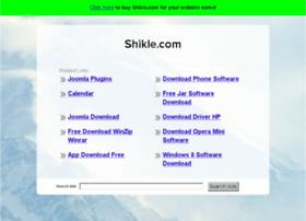 shikle.com