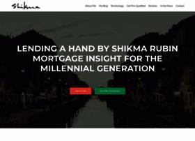 shikmarubin.com