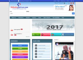 shikshaparivar.com