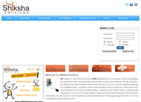 shikshaservices.com