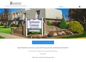 shillingtoncommons.com