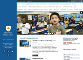 shilohparkschool.zion6.org