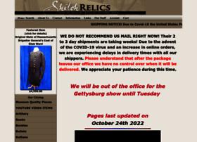 shilohrelics.com