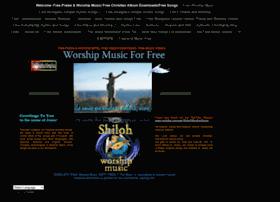 shilohworshipmusic.com