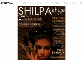shilpaahuja.com