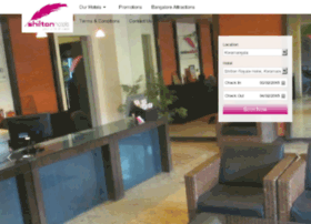 shiltonhotels.com