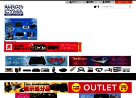 shimamusen.com
