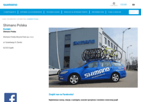 shimano-polska.com