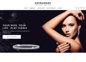 shimansky.com