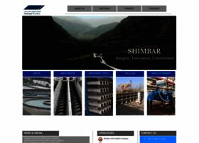 shimbar.com
