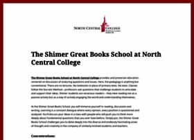 shimer.edu