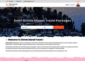 shimlamanalitravel.com
