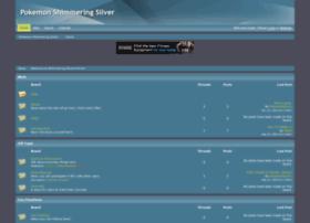 shimmeringsilver.freeforums.net