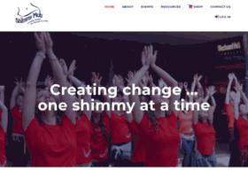 shimmymob.com