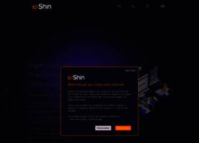 shin-agency.com