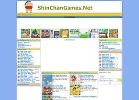shinchangames.net