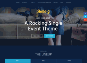 shindig.progressionstudios.com
