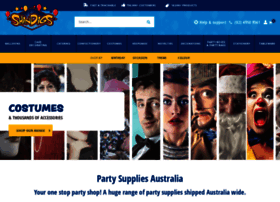 shindigs.com.au