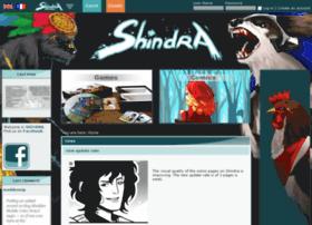 shindra.com