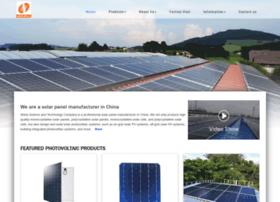 shine-solar.com