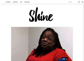 shine.forharriet.com