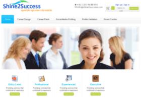 shine2success.com