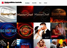shineaustralia.com.au