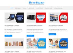shinebazaar.com