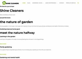 shinecleaners.com.au