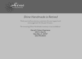 shinehandmade.com