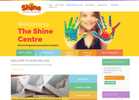 shineireland.com