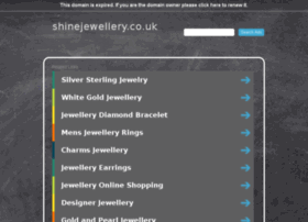 shinejewellery.co.uk