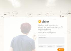 shinemedia.com.au