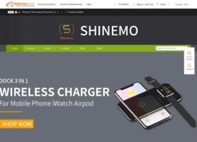 shinemo.en.alibaba.com