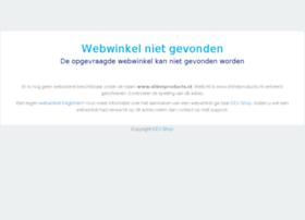 shineproducts.nl